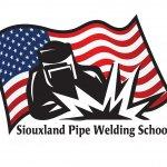 Siouxland Pipe Welding School logo