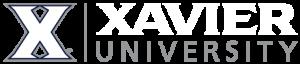 Xavier University ABSN logo