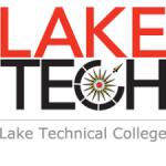 Lake Technical College logo