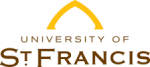 University of St Francis logo