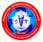 Cardiotech Ultrasound School logo